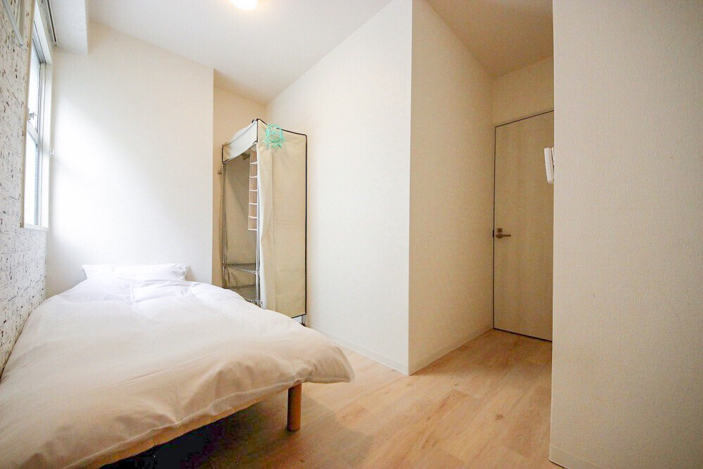 スタンダードルームの部屋