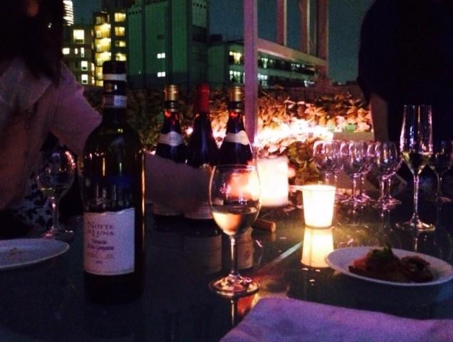 WineParty
